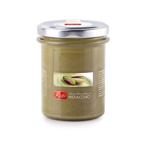 Crema spalmabile di Pistacchio in pack Premium 200g